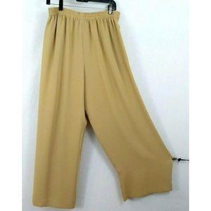Emanuel Ungaro Women Pants Culottes Capri